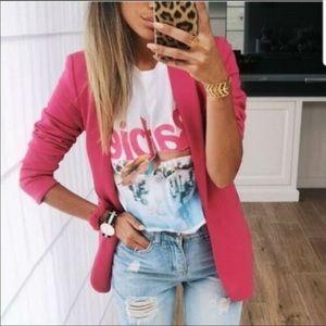 🔥Blogger Favourite🔥 Zara Barbie T